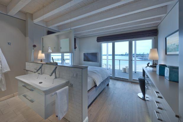 Wohnzimmer im Ferienhaus mit offener Küche Reisen Pinterest - wohnzimmer mit offener küche