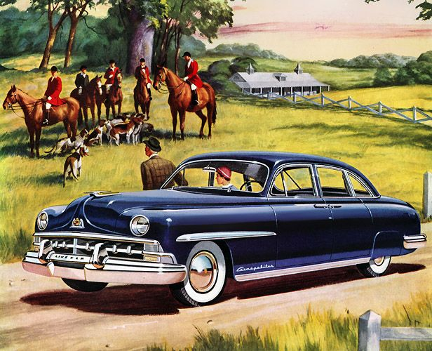 The heaviest car in a production line of Lincoln Cosmopolitan, is the model Cosm…