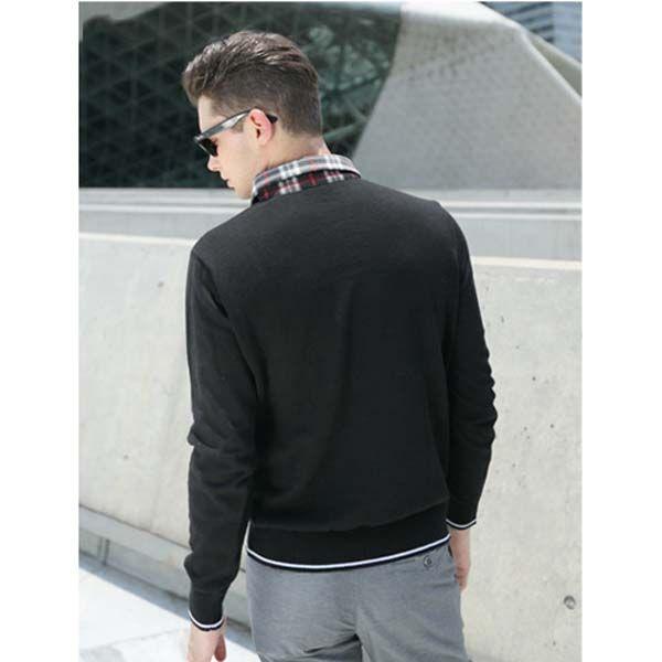 Casual Knitwear Sweater
