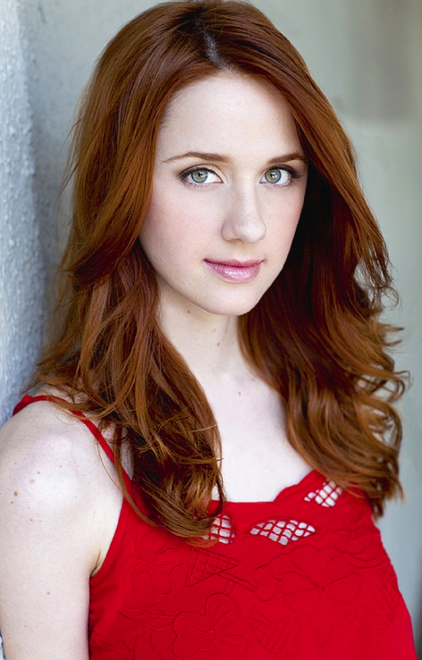 Laura Spencer As Emily Sweeney