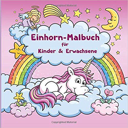 unicorns von tiffany  wenn du mal buch kinder malbuch