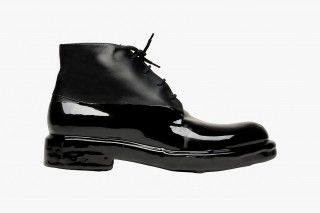 Balenciaga Footwear for Fall 2016 Strays From the Traditional | Highsnobiety