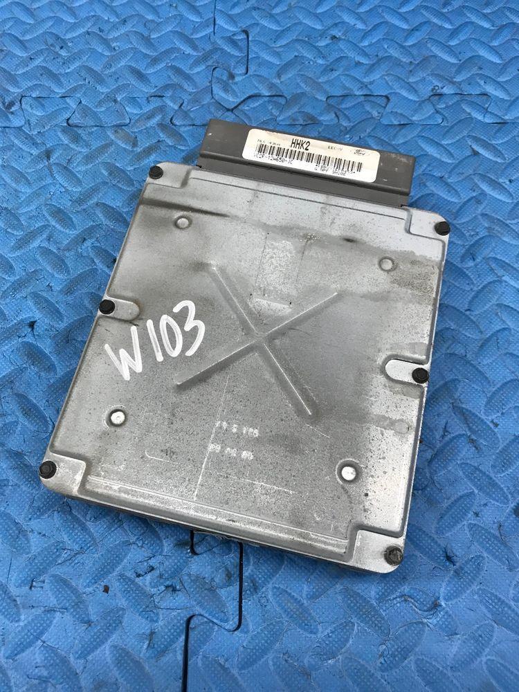 OE Ford EEC-V Part Engine Computer Control Unit Module ECM