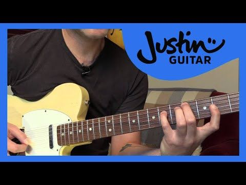 How to play Every Breath You Take by The Police (Guitar Lesson SB ...