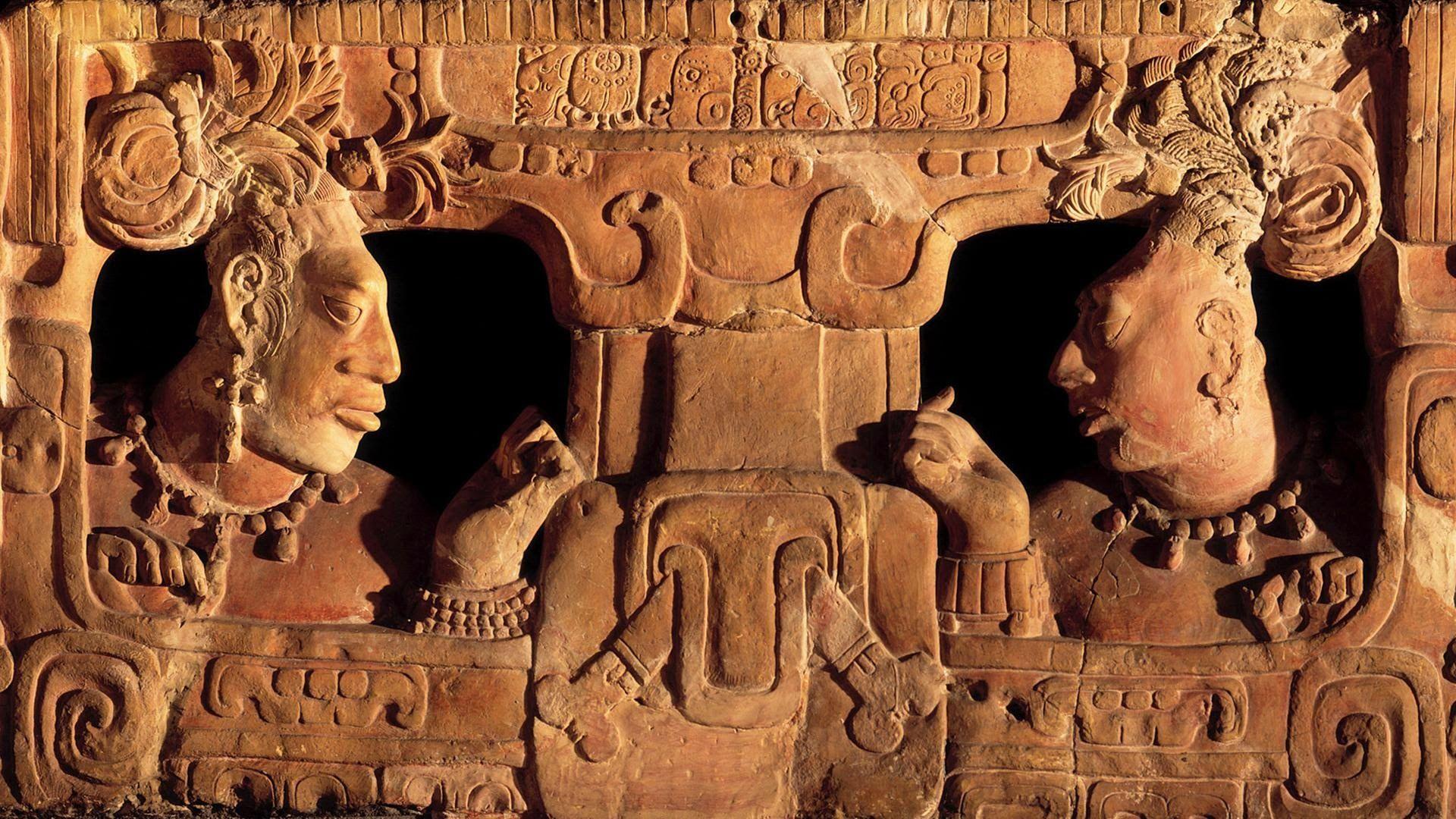 Le code maya enfin déchiffré - ARTE