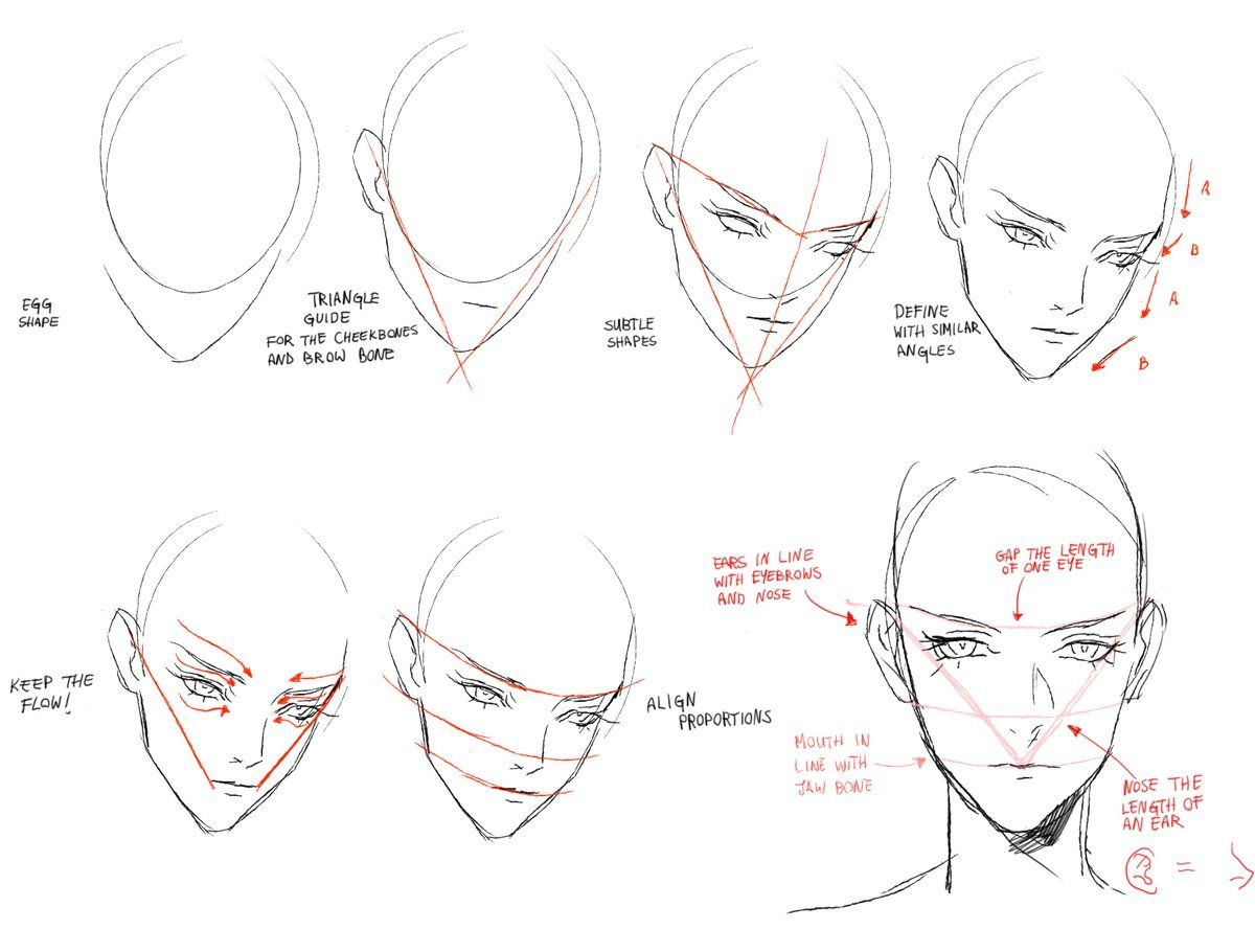 Tweets De Media Par Sh00 Sh00lace Twitter Drawing Reference Sketches Tutorial Anime Drawings Tutorials