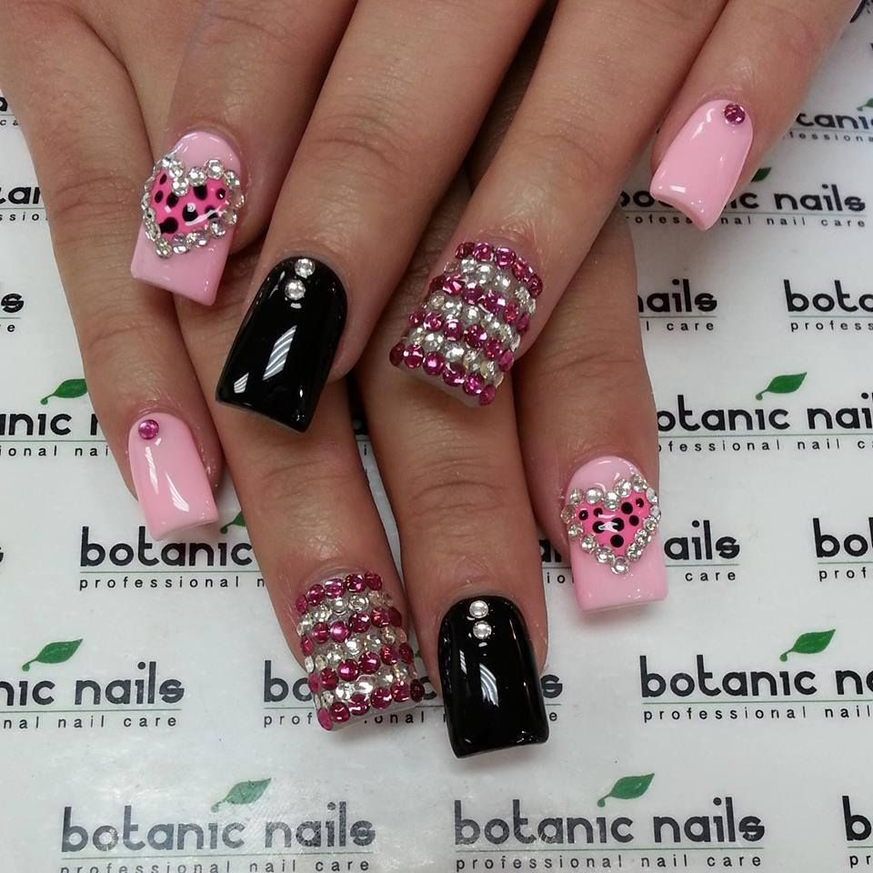Nail Art #626 - Best Nail Art Designs Gallery | Manicure nail ...