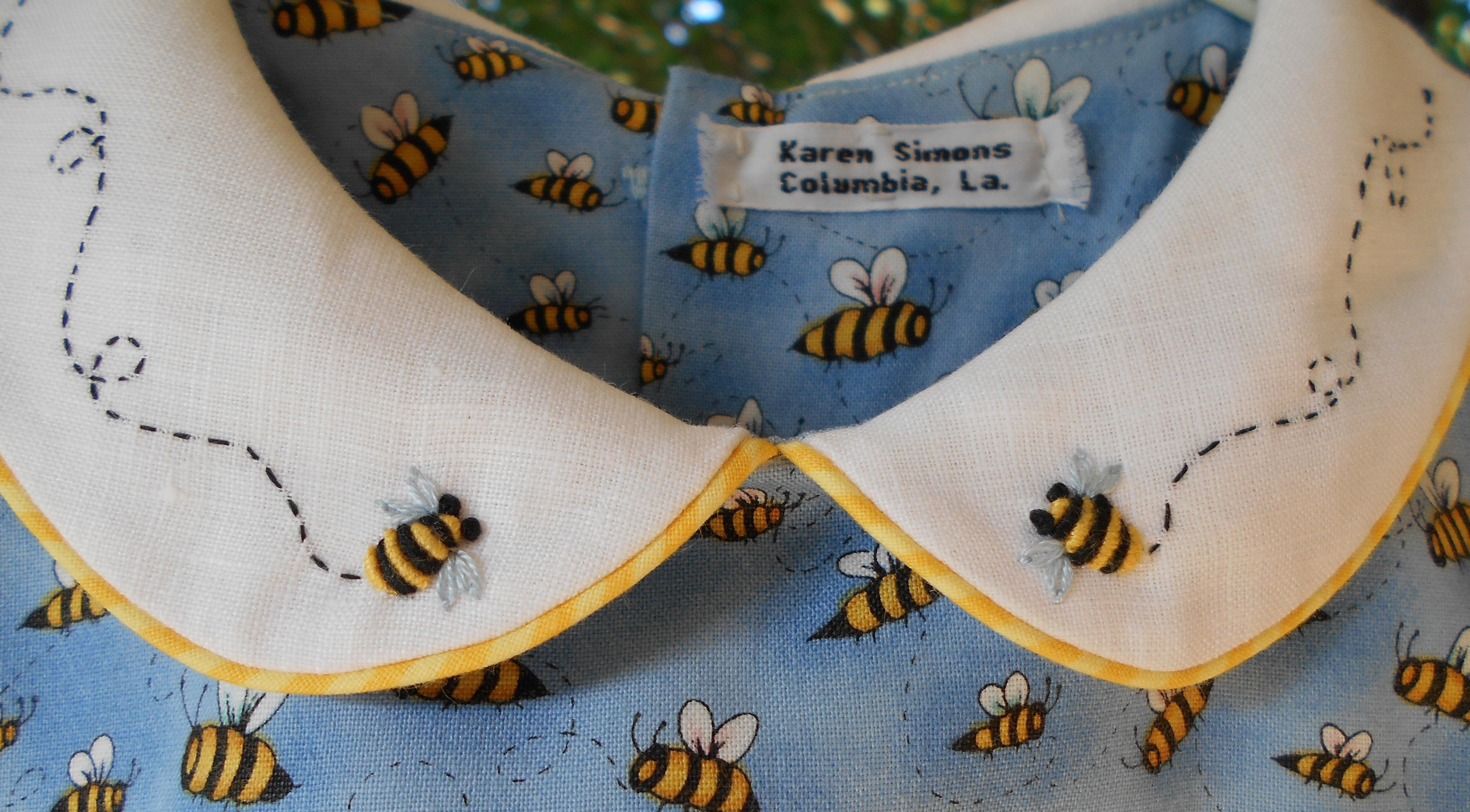 Bullion bees!