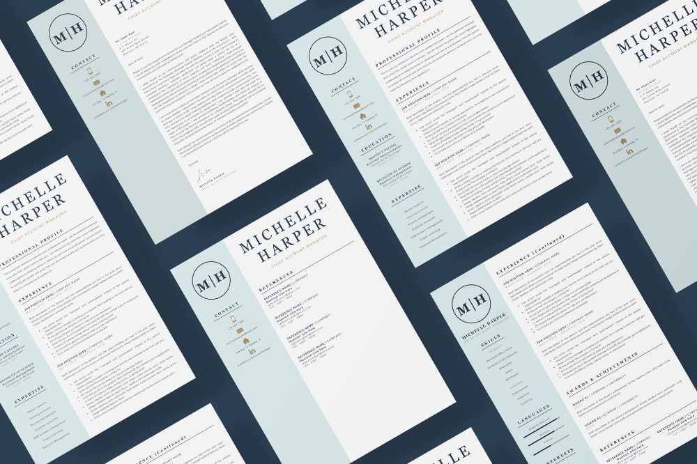 Michelle harper and resume essays of warren buffett