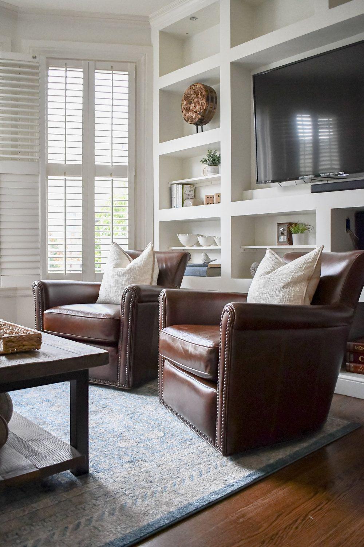 Angela Grace Design Pierce Living And Dining Room San Francisco Sf Bay Area Interior Designer Decorator
