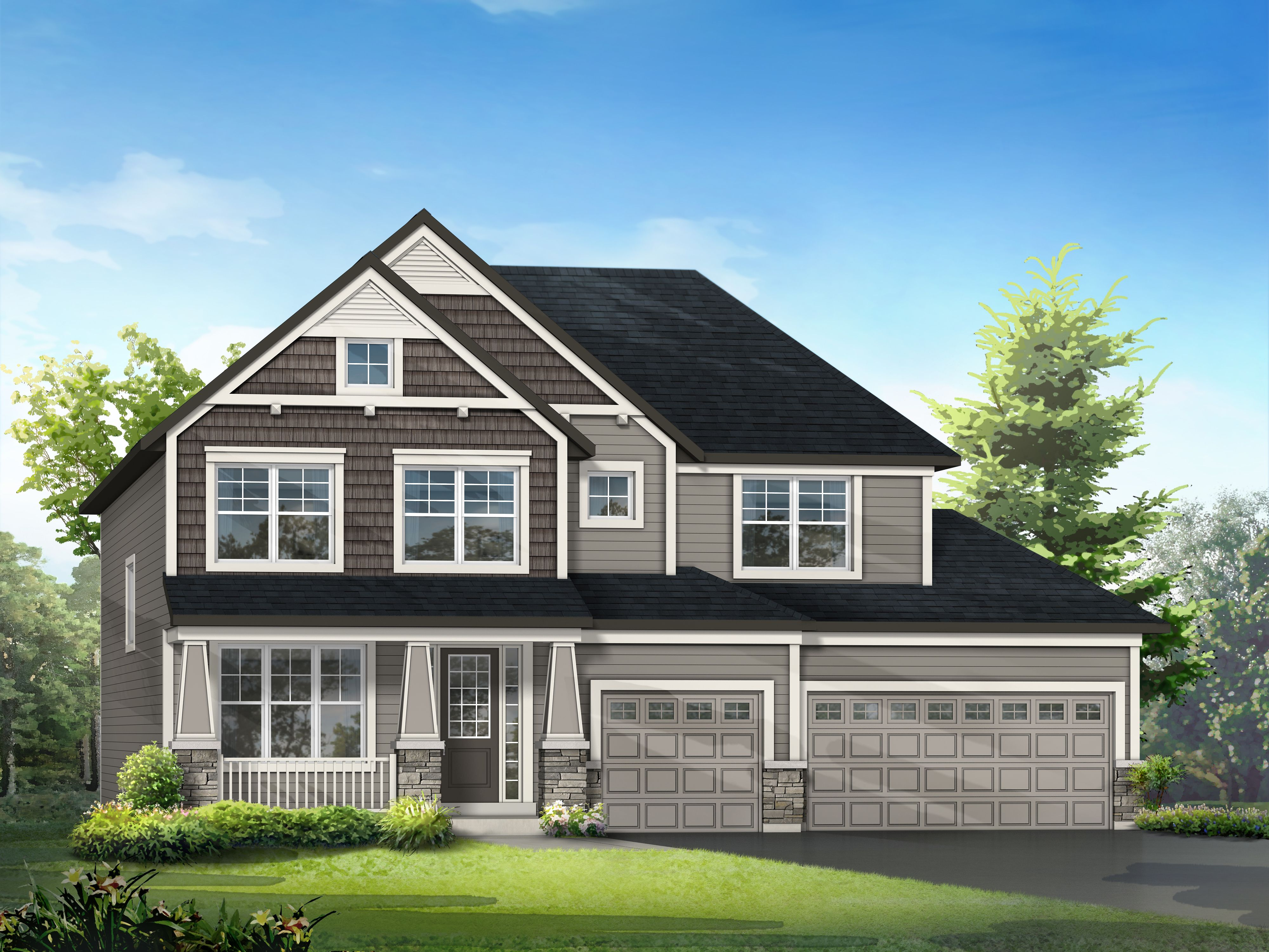 Minnesota Move In Ready New Homes For Sale Minnesota Quick