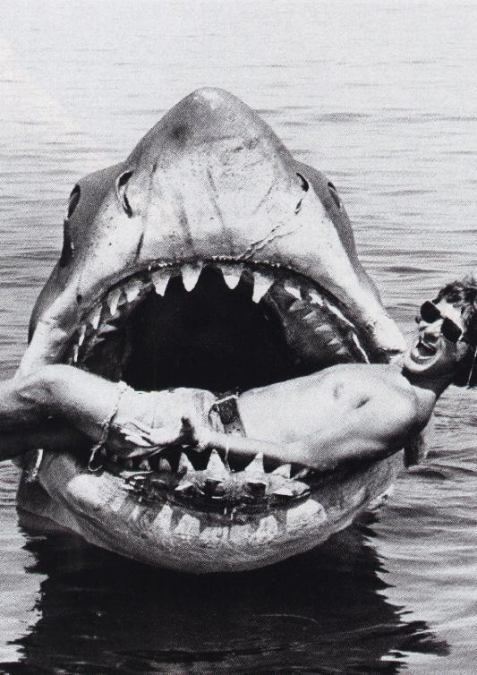 Qué bien se lo pasaban con #Tiburón http://www.sensacine.com/peliculas/pelicula-119089/