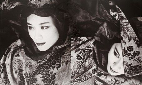 Tina Chow Style Icons