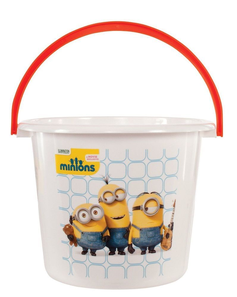 Details about Despicable Me MINIONS Halloween Trick or Treat Candy ...