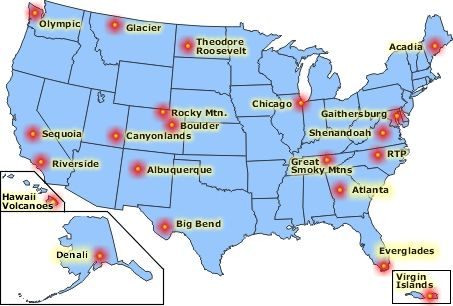 Chicago Location In Us Map.Image Result For Chicago Il Map Social Studies Pinterest Us