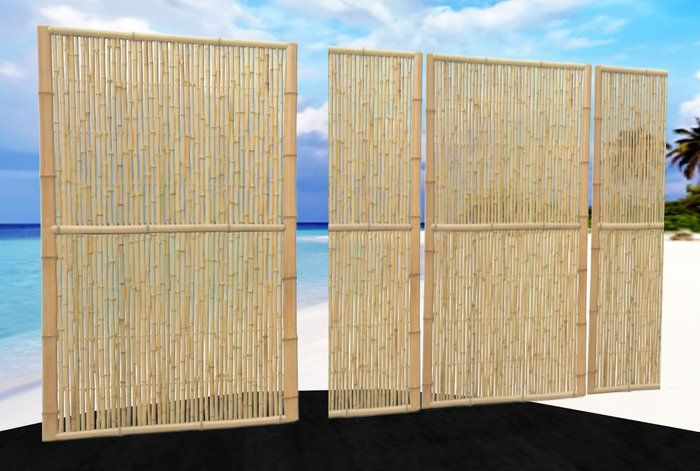 Extraordinary Modern Minimalist Bamboo Wall Panels Arts Design Ideas ...