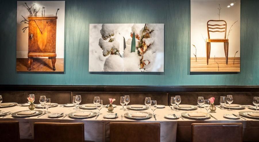 Hotel Ai Fiori.Ai Fiori Nyc Langham Place Fifth Avenue Dining Chef Michael