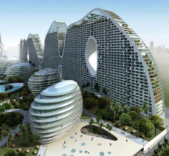 Architectural Genius Unusual Buildings Architecture Design Architecture