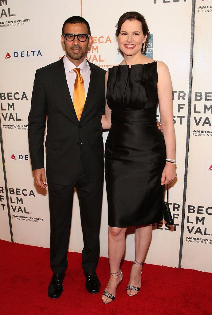 Beautiful Geena Davis Wears A Size 12 Shoe Stylish Celebrities Tall Women Celebrities Female
