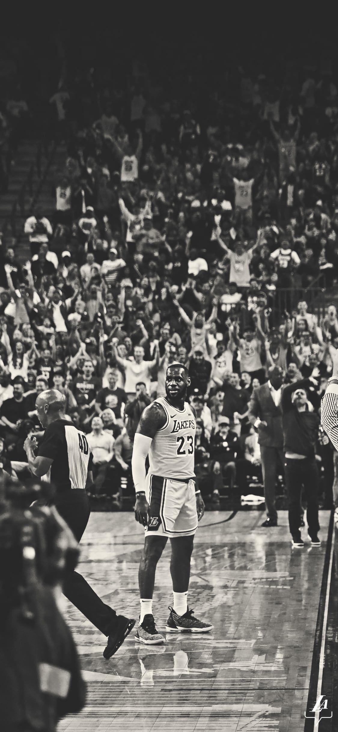 Lakers Wallpapers And Infographics Los Angeles Lakers In 2020 Lebron James Wallpapers Lebron James Lakers Nba Lebron James