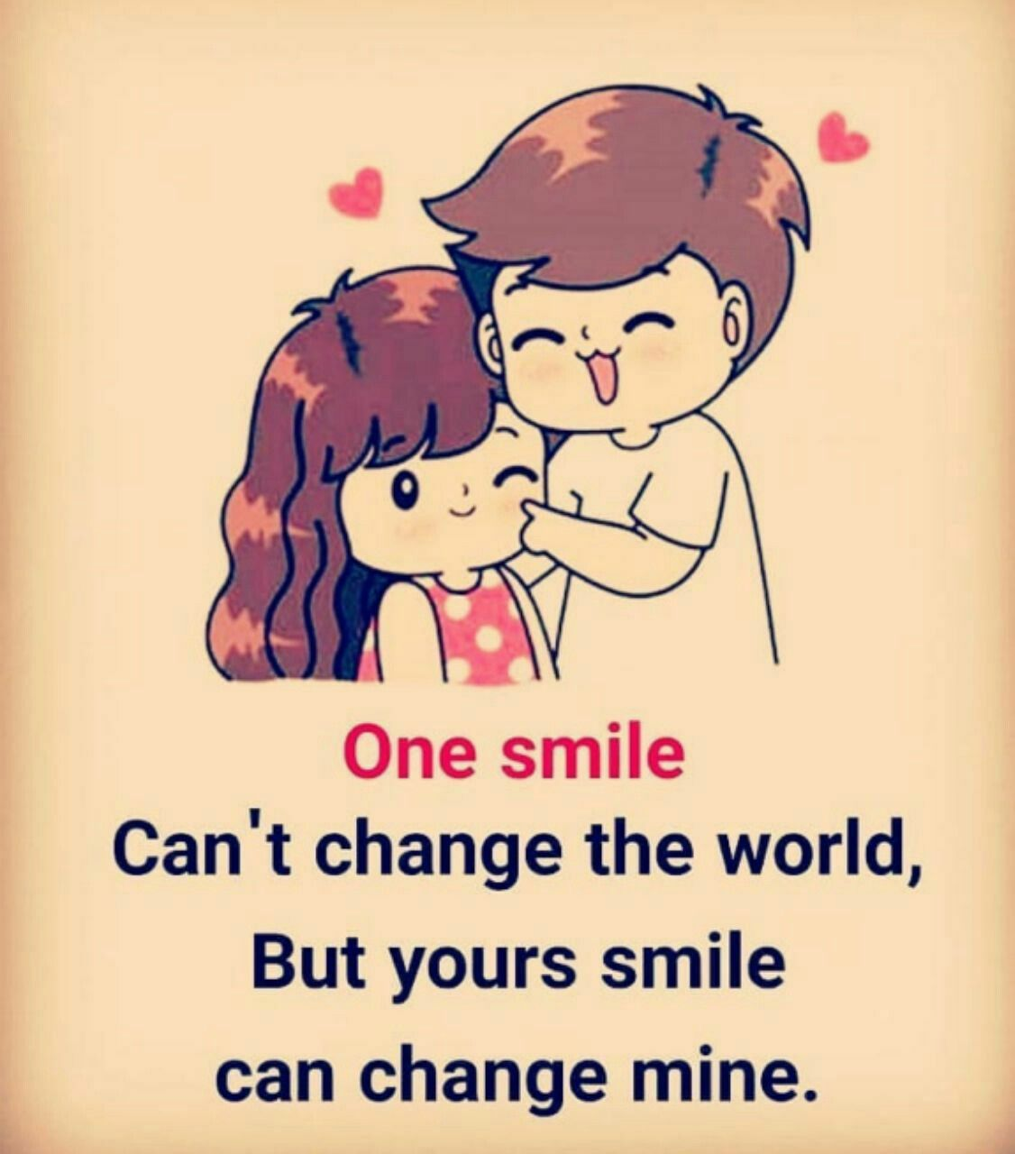 I Love Your Smile Quotes In Hindi