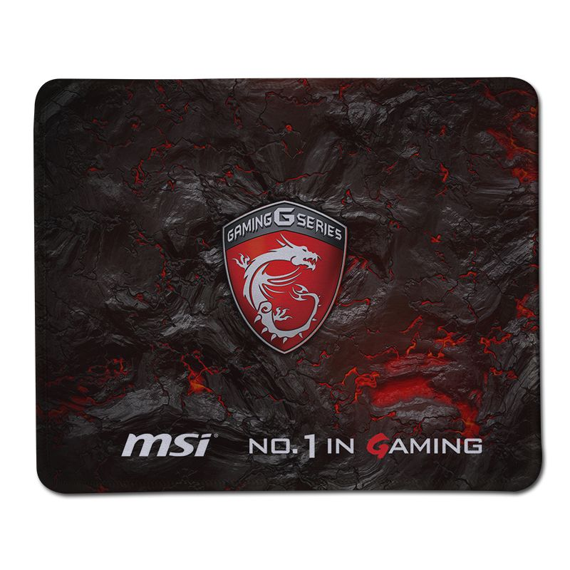 Anti Slip Stitched Edge Durable Msi Logo Gaming Mouse Pads Computer Game Rubber Mousemat For Gamer Play Mats Wallpaper Pc Msi Logo Technology Wallpaper