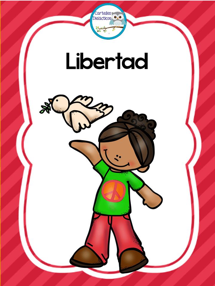 pix Imagenes De Libertad Para Niños sgblogosfera maria jose argueso