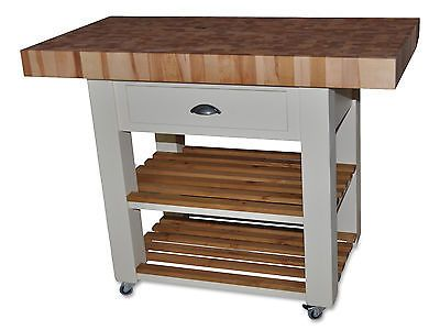 Kitchen Islands Kitchen Trolleys