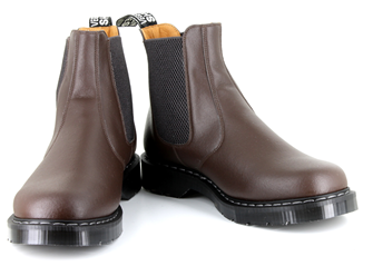 Vegetarian shoes, Boots