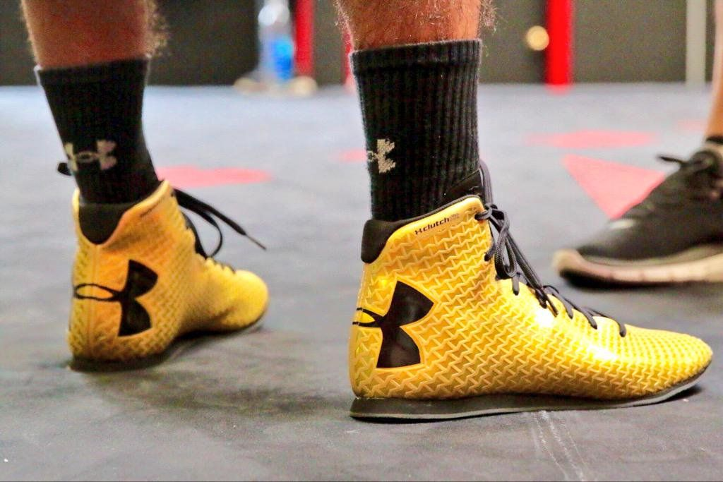 1b083a79b3 under armour boxing shoes
