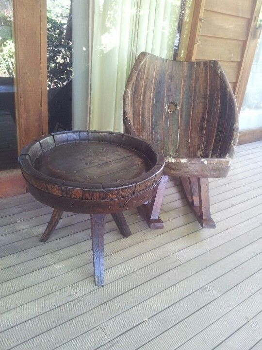 Old Wine Barrells Old Barrels Amp Cable Spool In 2019