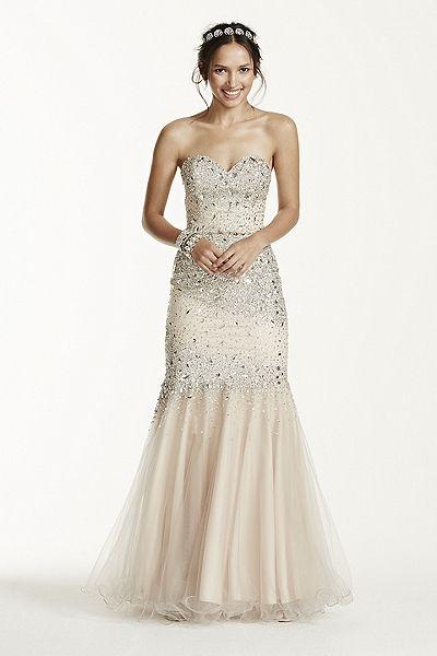 1000  images about Bertas final cut davids bridal dresses on ...