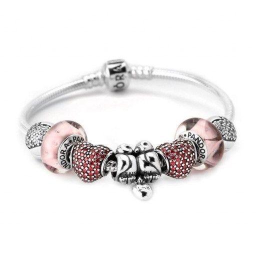 bracelet pandora petite fille