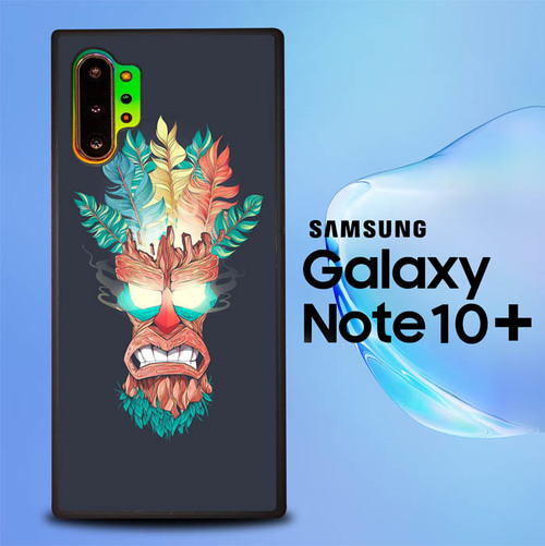 the coolest character FJ0499 Samsung Galaxy Note 10 Plus Case