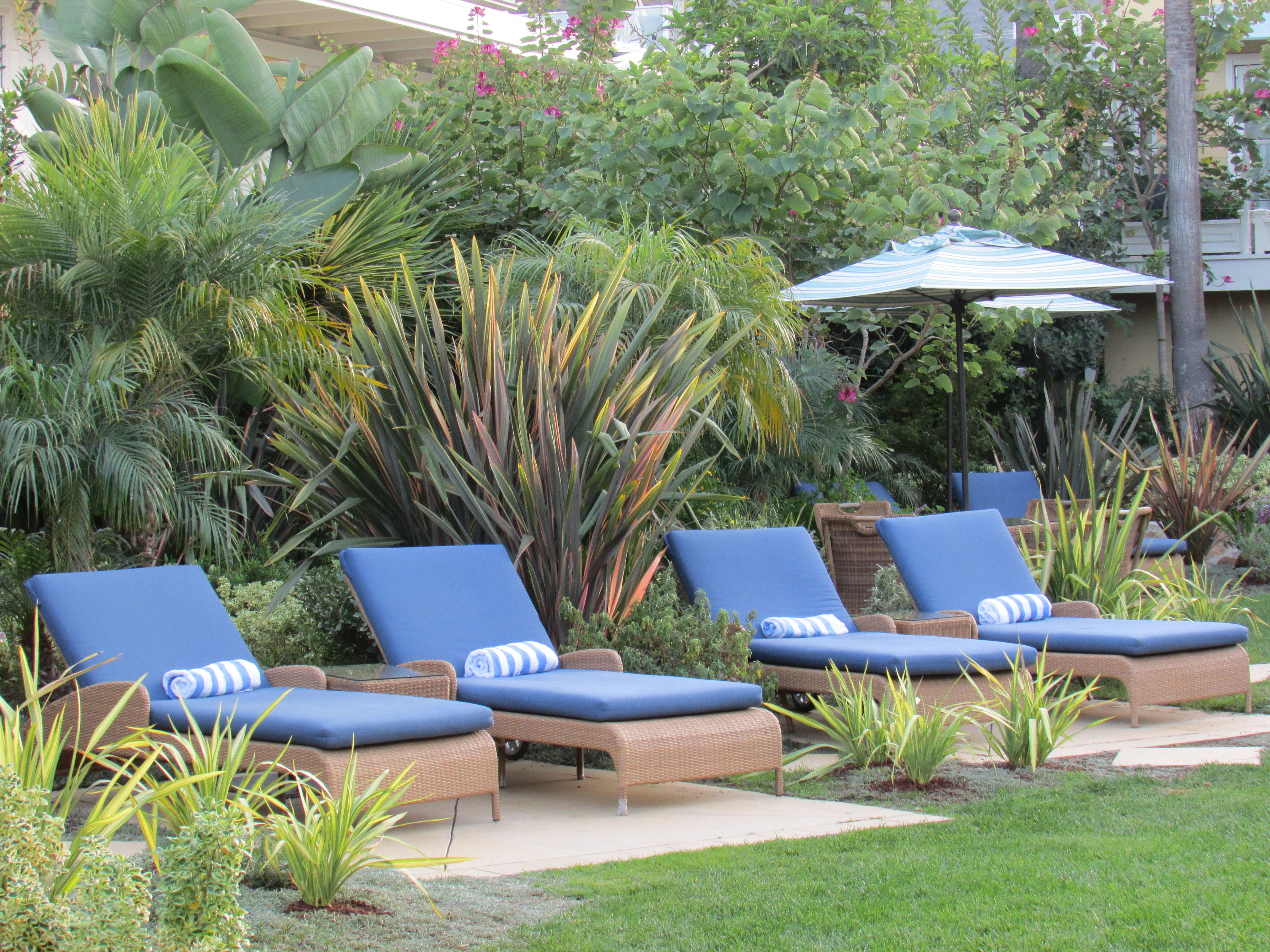 Pavilion Hotel Catalina Island Catalina Island Hotels