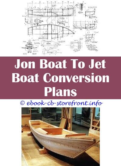 Build Your Own Pontoon Boat Kit – Wooden Boat Building Classes
