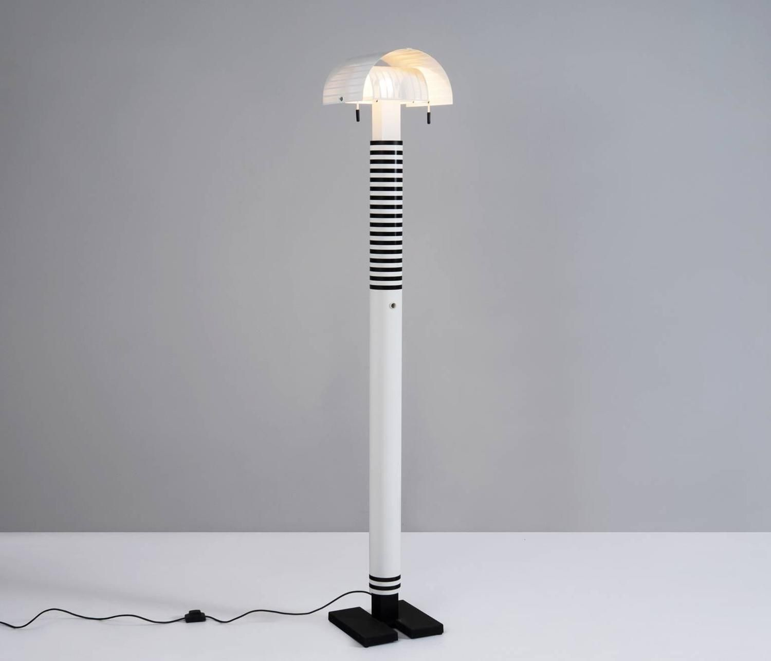 Mario Botta U0027Shogunu0027 Floor Lamp