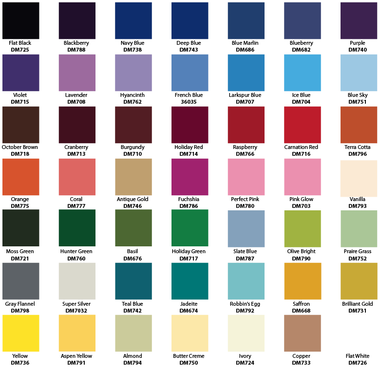 Inspiring Krylon Spray Paint Color Chart 6 Metallic Spray Paint