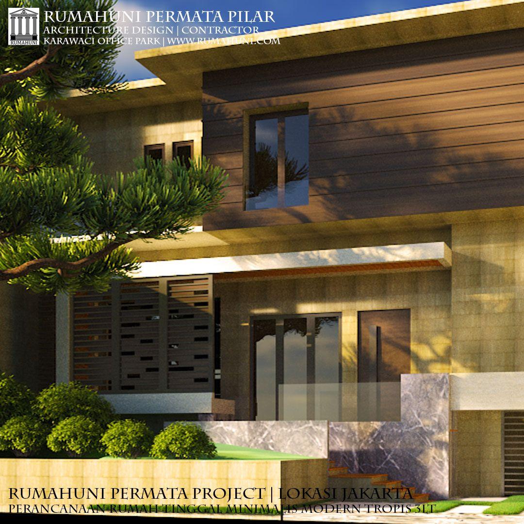 Interior kantor minimalis tropis 3 lantai - Konsultan Desain Arsitektur Interior Desain Dan Perencanaan Rumah Tinggal Desain Rumah Klasik