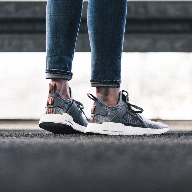 c455b7e66 Adidas Nmd XR1 Grau Damen  fashion  style. 40 great outfits combined with Adidas  NMD for women ...