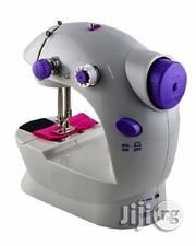 Portable Sewing Machine With Pedals 4 In 1   Home Appliances for sale in Lagos Mainland
