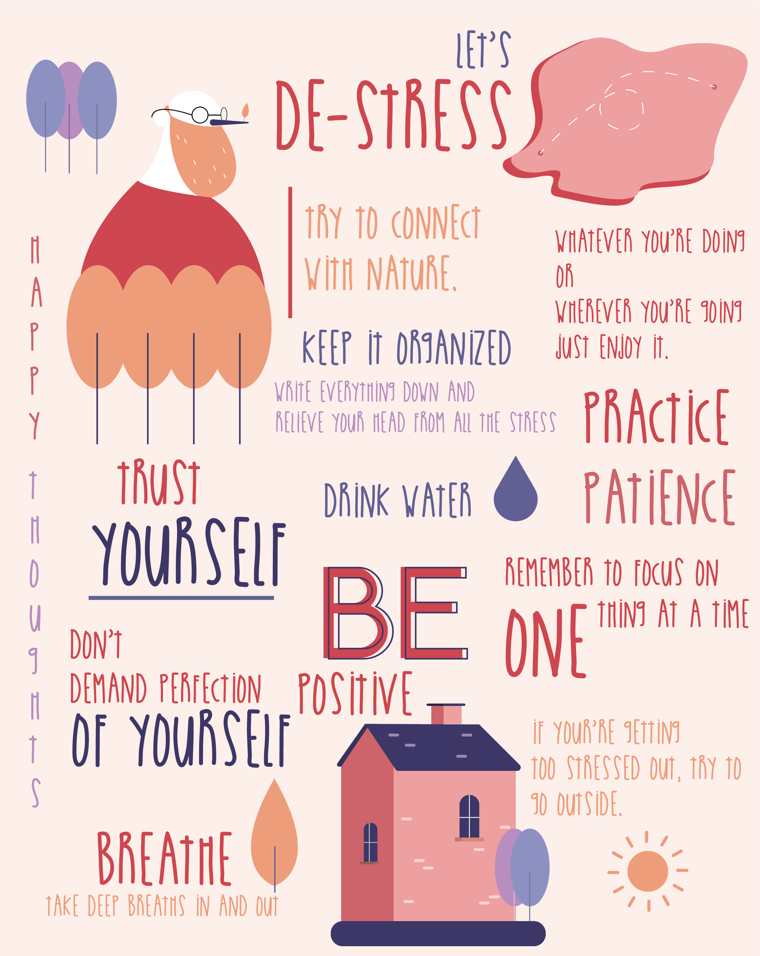 Self Care Stress Illustration Selfcare Inspirational Quotes For Teens Sarcastic Quotes Witty Inspirational Quotes Motivation