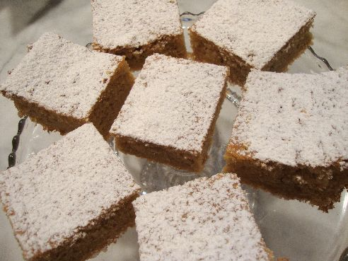 Spanish cake recipes with pictures greg patent recipe for spanish greg patent recipe for spanish buns sweet yeast cake cut in squares forumfinder Gallery