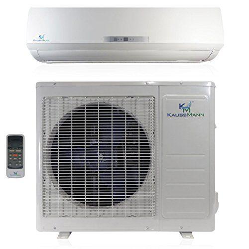 12000 Btu 1 Ton 20 Seer Mini Split Air Conditioner Inverter Ductless System Heat Pump Heating Cooling Dehumidifica Air Conditioner Inverter Heat Pump Ductless