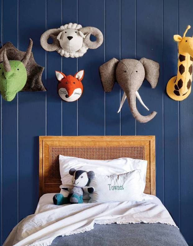 Bright And Colorful Wall Decor Ideas For Kids Kids Bedroom Decor
