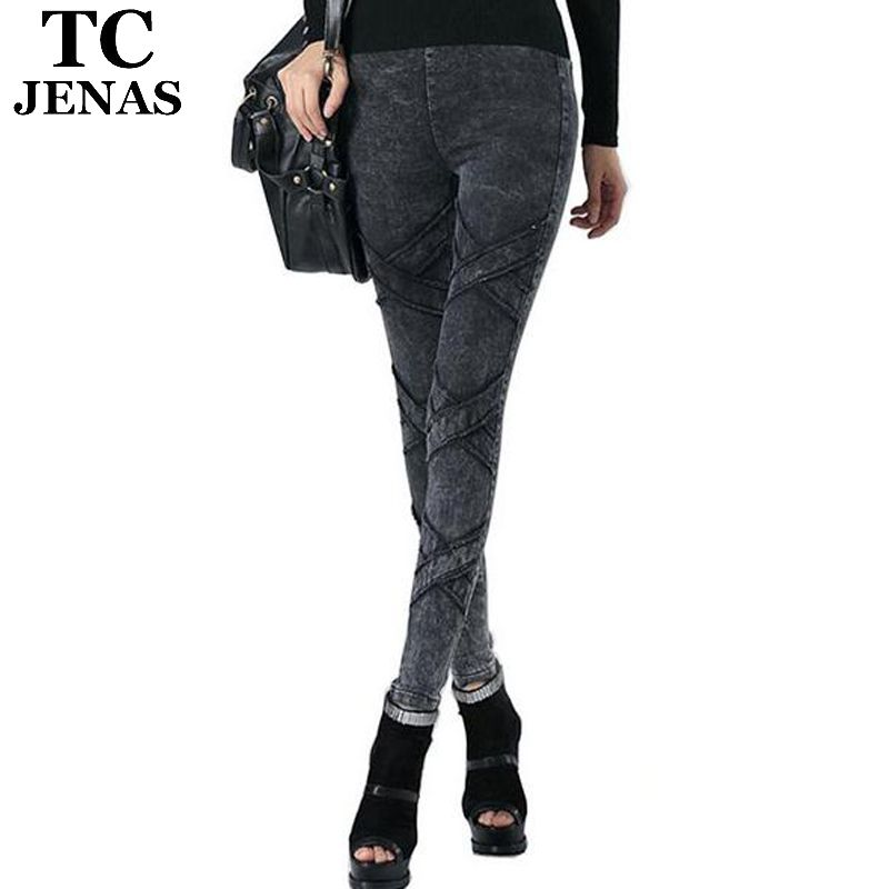 1684c69221ea7 woman Winter warm jeans women skinny Thicken Fleeces Pencil Pants for women  Elastic thickening jeans womens
