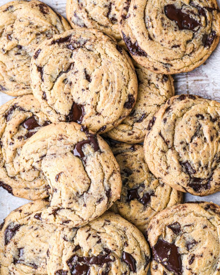 Small Batch Chocolate Chip Cookies Buttermilk By Sam Recipe In 2020 Chocolate Chip Cookies Small Batch Chocolate Chip Cookies Chocolate Chunk Cookies