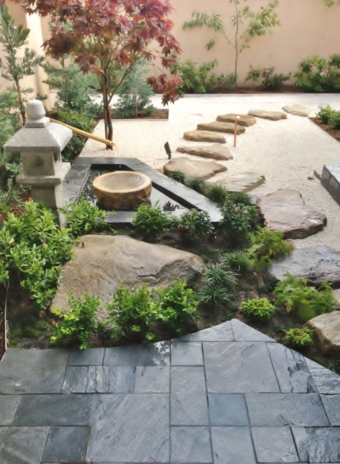 Pin by Modern Zen Garden on Landscaping | Japanese garden ...
