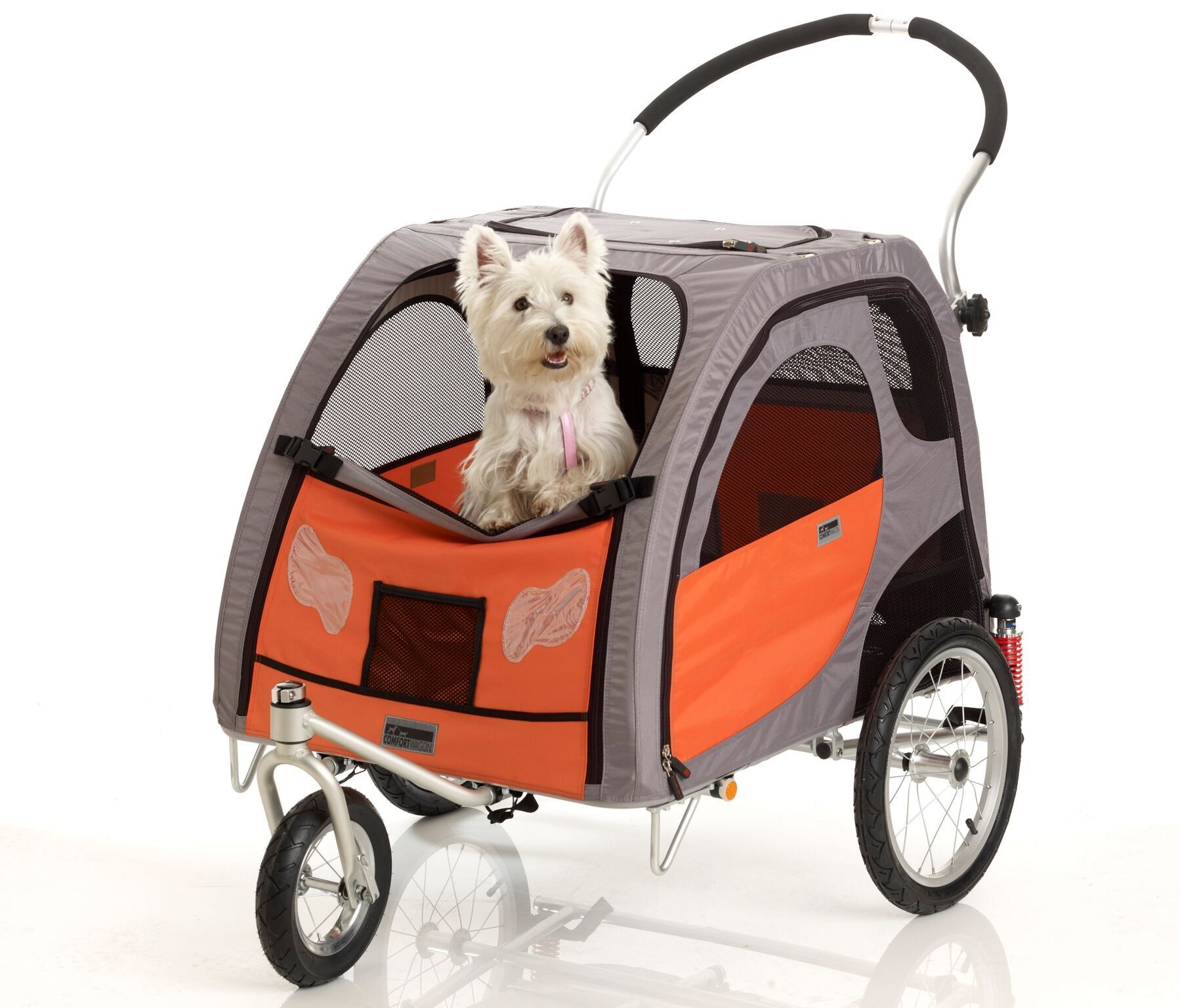 Petego Stroller Conversion Kit for Comfort Wagon Pet