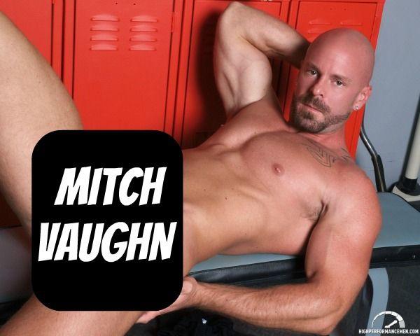 Mitch vaughn